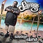 Savage Savage Island ([Blank])