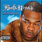 Busta Rhymes I Love My B**** (International Version)
