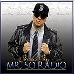Brown Boy Mr. So Radio