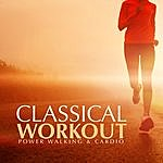 David Moore Classical Workout - Power Walking And Cardio
