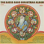 David Rose The David Rose Christmas Album