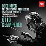 Otto Klemperer Beethoven: Symphonies & Overtures