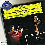 Anne-Sophie Mutter Mendelssohn / Bruch: Violin Concertos