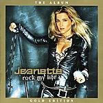 Jeanette Rock My Life (Gold Edition)