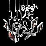 Björk Live Box (4cd & Dvd Boxset)