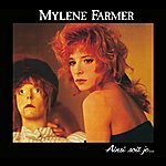 Mylène Farmer Ainsi Soit Je (Digipack)
