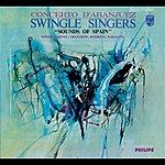 The Swingle Singers Concerto D'aranjuez