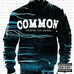 Common Universal Mind Control (Itunes Explicit)