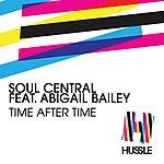 Soul Central Time After Time