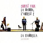 Enrico Fink La Mamma, L'angelo E La Ciambella: Live At Sala Estense In Ferrara 25/03/2010