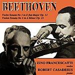 Zino Francescatti Beethoven
