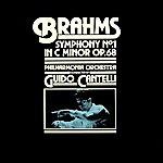 Guido Cantelli Brahams Symphony