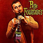 Pete Fountain Music From Dixie