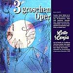 Lotte Lenya Drei Groschen Oper