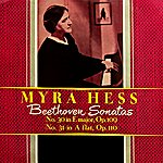 Myra Hess Beethoven Sonatas
