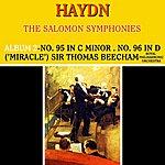 Royal Philharmonic The Salomon Symphonies