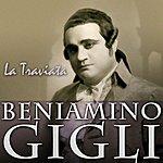 Beniamino Gigli La Traviata