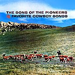 Sons Of The Pioneers Favourite Cowboy Songs