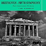 Paris Conservatoire Orchestra Beethoven Fifth Symphony