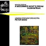 London Symphony Orchestra A Midsummer Nights Dream