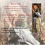 Scottish Chamber Orchestra Elgar / Vaughan Williams