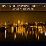 London Philharmonic Orchestra Ludwig Weber