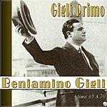 Beniamino Gigli Gigli Primo - Beniamino Gigli