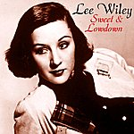 Lee Wiley Sweet And Lowdown