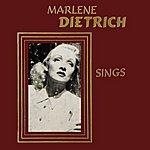 Marlene Dietrich Marlene Dietrich Sings