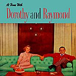 Dorothy Collins At Home With Dorothy And Raymond