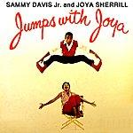 Sammy Davis, Jr. Jumps With Joya