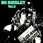 Bo Diddley Masters