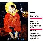 Prague Chamber Orchestra Winter Bonfire / A Summer Day
