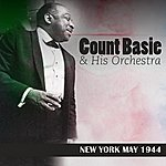Count Basie & His Orchestra New York May 1944