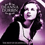 Deanna Durbin The Best Of Deanna Durbin Volume 2
