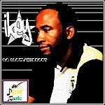 Ikey Go Slow/Hideout - Single