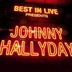 Johnny Hallyday Best In Live: Johnny Hallyday