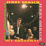 Jerry Orbach Jerry Orbach: Off Broadway (Remastered Reissue Version)