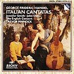 Jennifer Smith Handel: Italian Cantatas