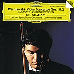 Gil Shaham Wieniawski: Violin Concertos Nos.1 & 2