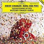 Maria João Pires Schumann: Piano Pieces