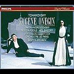 Dmitri Hvorostovsky Tchaikovsky: Eugene Onegin (2 Cds)