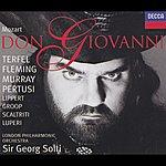 Bryn Terfel Mozart: Don Giovanni (3 Cds)