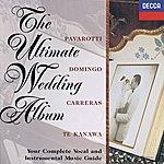 Kiri Te Kanawa The Ultimate Wedding Album