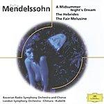 Edith Mathis Mendelssohn: A Midsummer Night's Dream, The Hebrides