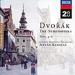 London Symphony Orchestra Dvorák: Symphonies Nos.4-6 (2 Cds)