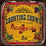 Counting Crows Hard Candy (International Version)