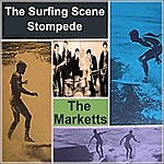 The Marketts The Surfing Scene Stompede