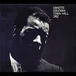 Ornette Coleman Town Hall (1962)