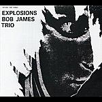 Bob James Trio Explosions (1965)